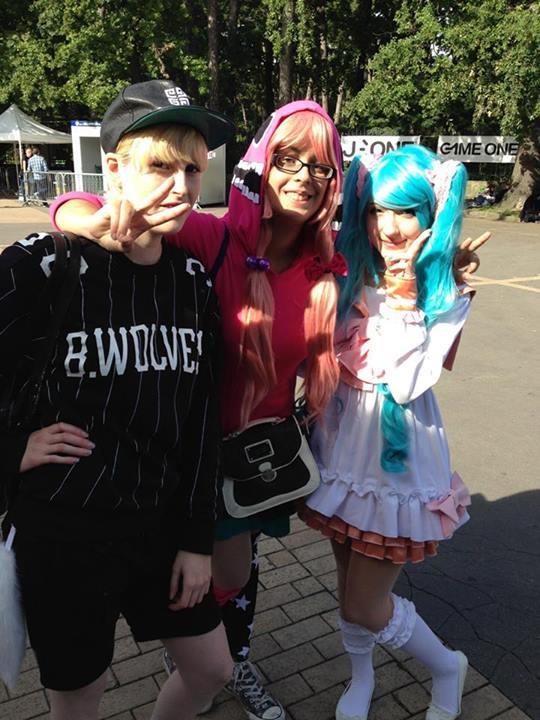 Tokyo Crazy Cawaiiより