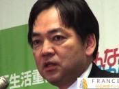 改革なくして成長なし:浅尾慶一郎「みんなの党」新代表が初挨拶