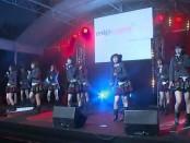 """(Français) AKB48 """"Sakura no Hanabiratachi"""" en français"""