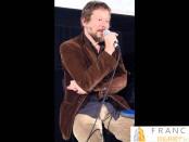 (Français) Mathieu Amalric a accusé Alain Delon