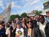 Gay Pride@Paris 1/5
