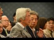 「原発即ゼロの国民運動を続ける」細川護煕・元首相が自然エネルギー推進会議にて講演
