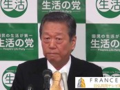 地方への権限委譲こそが最良の少子化対策だ-小沢一郎「生活の党」定例会見