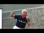 「人生を変える成功=幸福=平和の哲学」マック赤坂が東大五月祭にて講義【2/3】