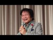 尾木ママが民主党大学プレイベントで講演