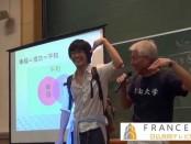 東京大学五月際にてマック赤坂が講演会【質疑応答編】
