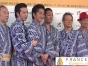 中村勘九郎、中村七之助、笹野高史らが渋谷活性化イベントに登場
