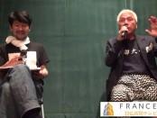 マック赤坂を追ったドキュメンタリー映画「立候補」DVDが遂にリリース