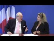 マリーヌ=ルペン「国民戦線」党首が差別発言で初代ルペンを更迭か