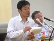 【東京五輪2020】開発の伴うスポーツイベントによる生活破壊  霞ヶ丘アパートへの一方的な退去
