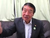 PPは違憲 山田正彦元農林水産大臣が「TPP差し止め訴訟」へ向けて準備中