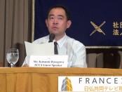 「子ども脱被ばく裁判」を福島地裁に提訴へ