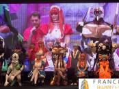東京国際映画祭「世界コスプレサミット2014」が開催 22ヶ国・地域からコスプレイヤーが参加