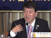 福島の検証なくして再稼働はありえない-泉田裕彦「新潟県知事」記者会見