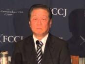 【総選挙2014】95~96%の勤労者は実質所得が減少-小沢一郎「生活の党」代表が日本外国特派員協会で講演