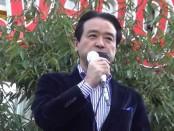 【総選挙2014】自民党の一党独裁で議会制民主主義は終わる-江田憲司「維新の党」代表が懸念