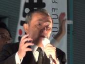 【総選挙2014】為すべき改革は大胆に、護るべきものはしっかり護る平沼赳夫「次世代の党」党首が訴え