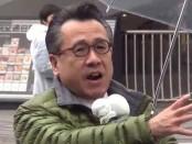 【総選挙2014】「家庭ノミクス」や「超・原発社会」を訴え-荒井広幸「新党改革」代表