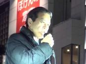 自民党圧勝で原発がどんどん動き出す-江田憲司「維新の党」代表