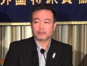 戦場ジャーナリストの常岡浩介さんが衝撃の告白 イスラム国・人質解放を妨害したのは公安警察だった