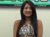 「憧れは板野友美」  沖田彩花さん『かくれんぼ2』DVD・BD発売記念イベント
