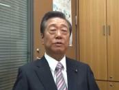 理詰めで攻めれば安倍内閣は年内に総退陣する-小沢一郎・代表に独占インタビュー