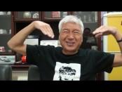 マック赤坂が大阪市長選で「ギョーテン?!」マニフェストを発表