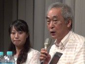 広島原爆から70年、節目の日に新藤兼人平和映画祭が開催