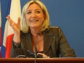 【仏国】極右マリーヌ=ルペン「国民戦線」党首が発言 シリア難民の99%は経済目的だ