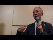 村田春樹氏が「正論を聞く集い」にて講演 「反省?お詫び?必要無し! 日本が朝鮮でやったこと」