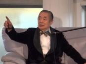 ドクター・中松氏が「私は今年の大晦日に予定通り死ぬ」と宣言