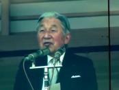 新年一般参賀に8万3000人 平成で2番目 天皇陛下「世界の平安を祈ります」