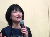 ノンフィクション作家の河添恵子さんが講演「マスメディアが報じない中国の真実」