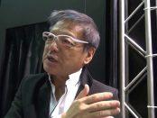 滝山雅夫「アニマックス」社長にアニメジャパンにてインタビュー