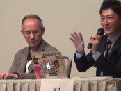 ピーター=バラカンさんと堀潤さんが公開シンポジウム「私たちの民主主義を語ろう」を開催
