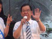 【参院選】力合わせて、未来を拓く-志位和夫「日本共産党」委員長・演説@桜木町