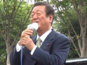【参院選】アベ自公を倒して日本一新-小沢一郎「生活の党と山本太郎と仲間たち」代表@光が丘