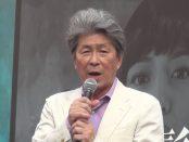 【都知事選2016】Noといえる東京を創る-鳥越俊太郎が選挙フェス@渋谷ハチ公前で街頭演説