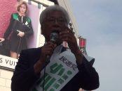 私は国会の鬼検事になる!小川敏夫「民進党」参院議員が訴え
