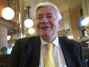 【フランス発】テロと移民について「国民戦線」ゴルニッシュ欧州議会議員について聞く