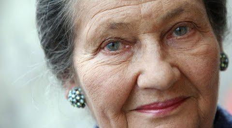 【フランス発】パリで国葬、フランス人に最も敬愛された女性政治家~アウシュヴィッツから奇跡的に生還した「20世紀の戦士」