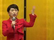 【総選挙2017】「希望の党は第二自民党だ」ー福島瑞穂「社民党」副党首が批判