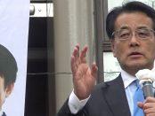 【総選挙2017】アベ一強打破で、まっとうな日本を-岡田克也「民進党」最高顧問