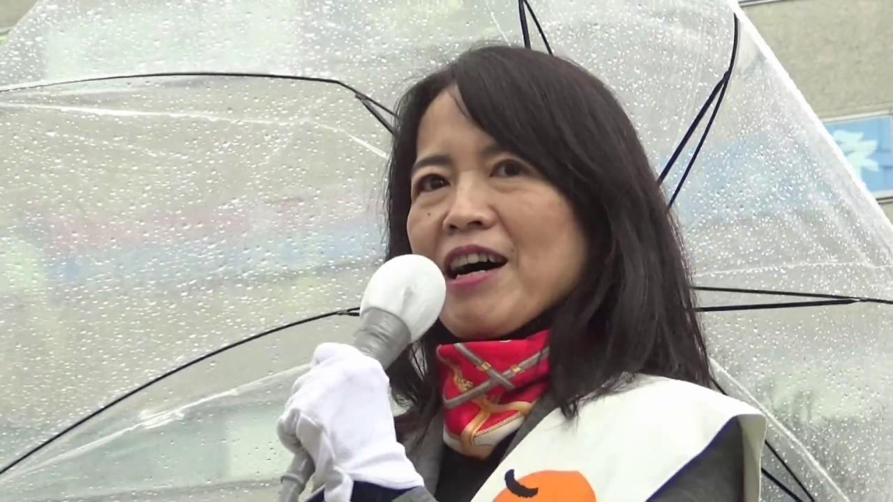 総選挙2017】小池百合子&立憲民...