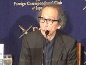 北朝鮮危機の本質と解決策-和田春樹・東大名誉教授@日本外国特派員協会 by  酒井佑人