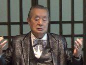 ドクター・中松さんが会見「同性同士でも子供が作れる時代になる」 by 酒井佑人