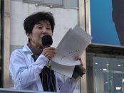 NHKで過労死した佐戸美和・記者の母、佐戸恵美子さん「娘の為にも生きてください」