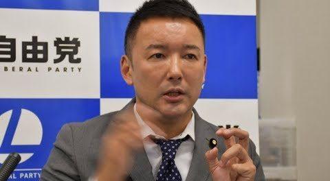 生活保護費を増額せよ~山本太郎「自由党」代表、独占インタビュー by 酒井佑人